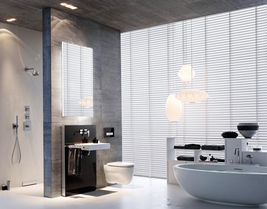 Traumbad Badezimmer